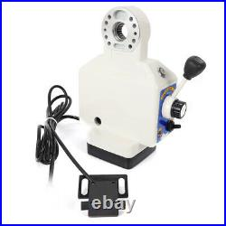 X-Axis Power Feed Kit Powerfeed Power Feeder For Milling Machine 135lb/in UK NEW
