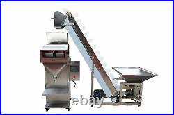 Z Feeder Elevating Rice Nut Conveyor Granule Food Bucket Elevator Machine by Sea